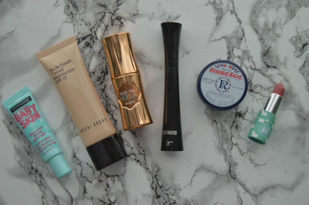 Summer Beauty Routine 2016
