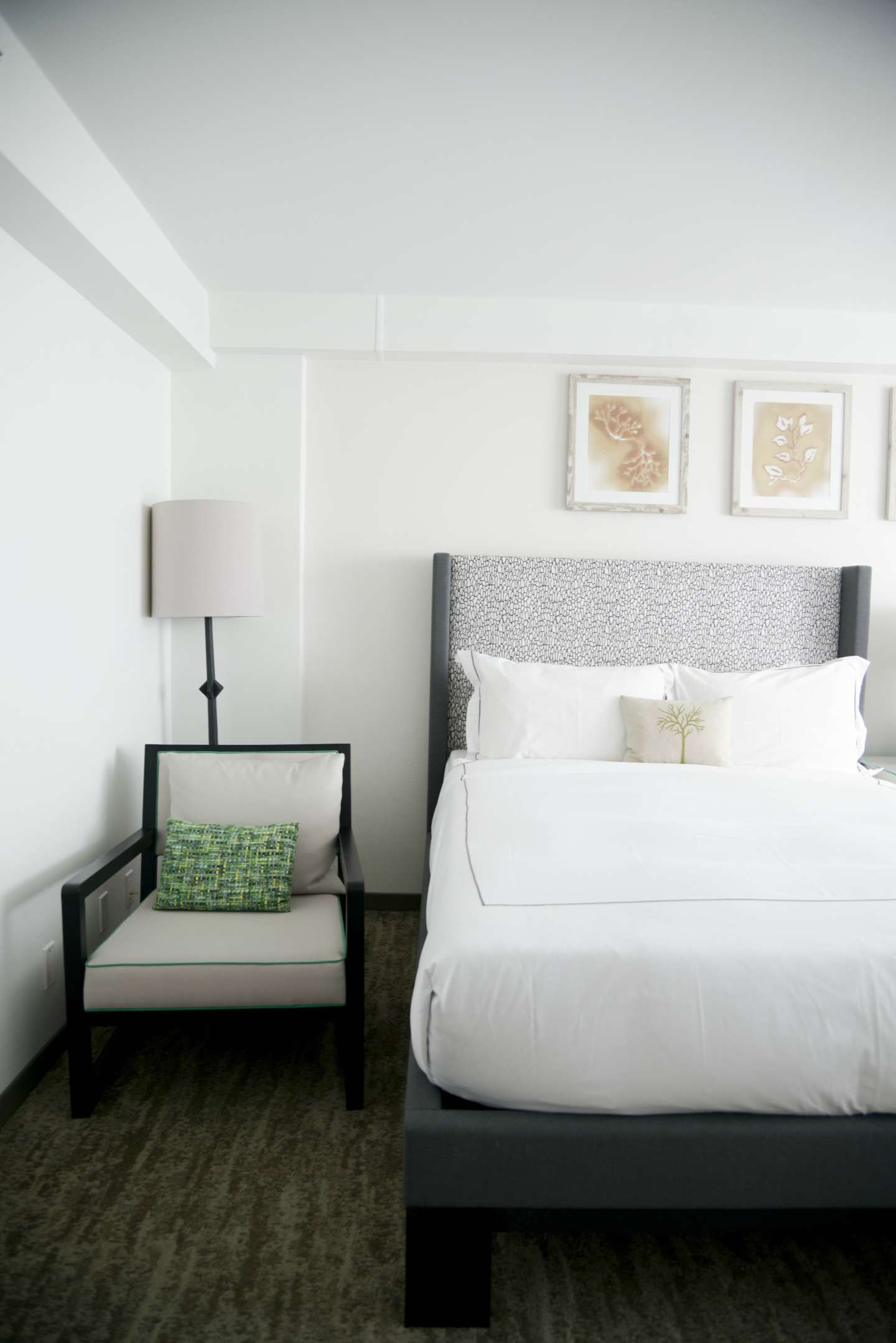 Kimpton Glover Park Hotel & Casolare in D.C. - I'm Fixin' To - @mbg0112