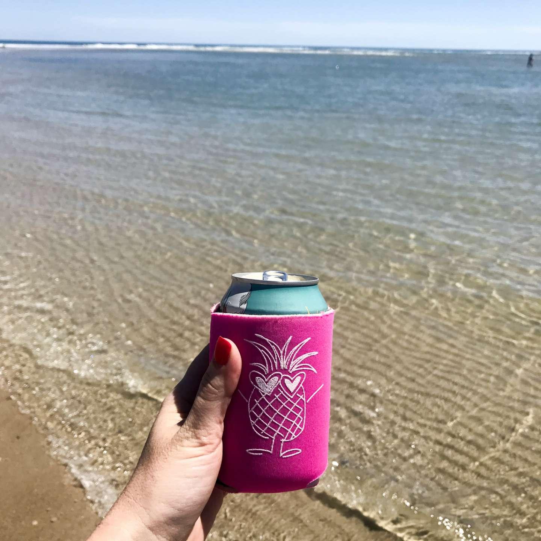 Weekending: On Bald Head Island Time - I'm Fixin' To - @mbg0112