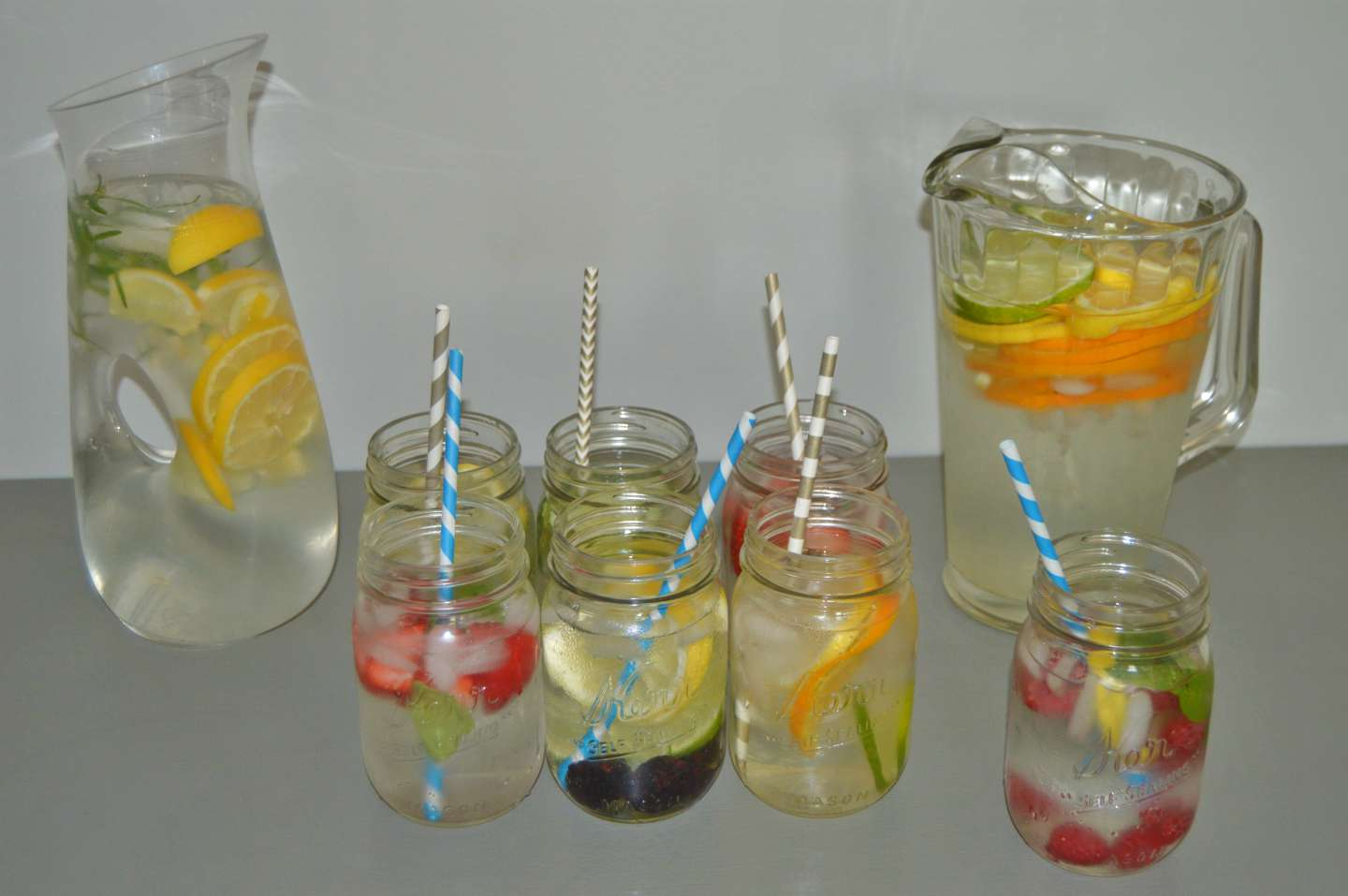 The Seven Best Infused Water Recipes - @mbg0112 - I'm Fixin' To