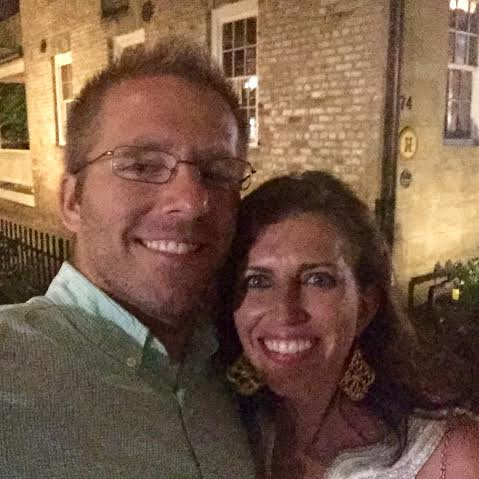 Celebrating Our 3rd Marriage Anniversary by NC lifestyle blogger Meghan of I'mFixin'To
