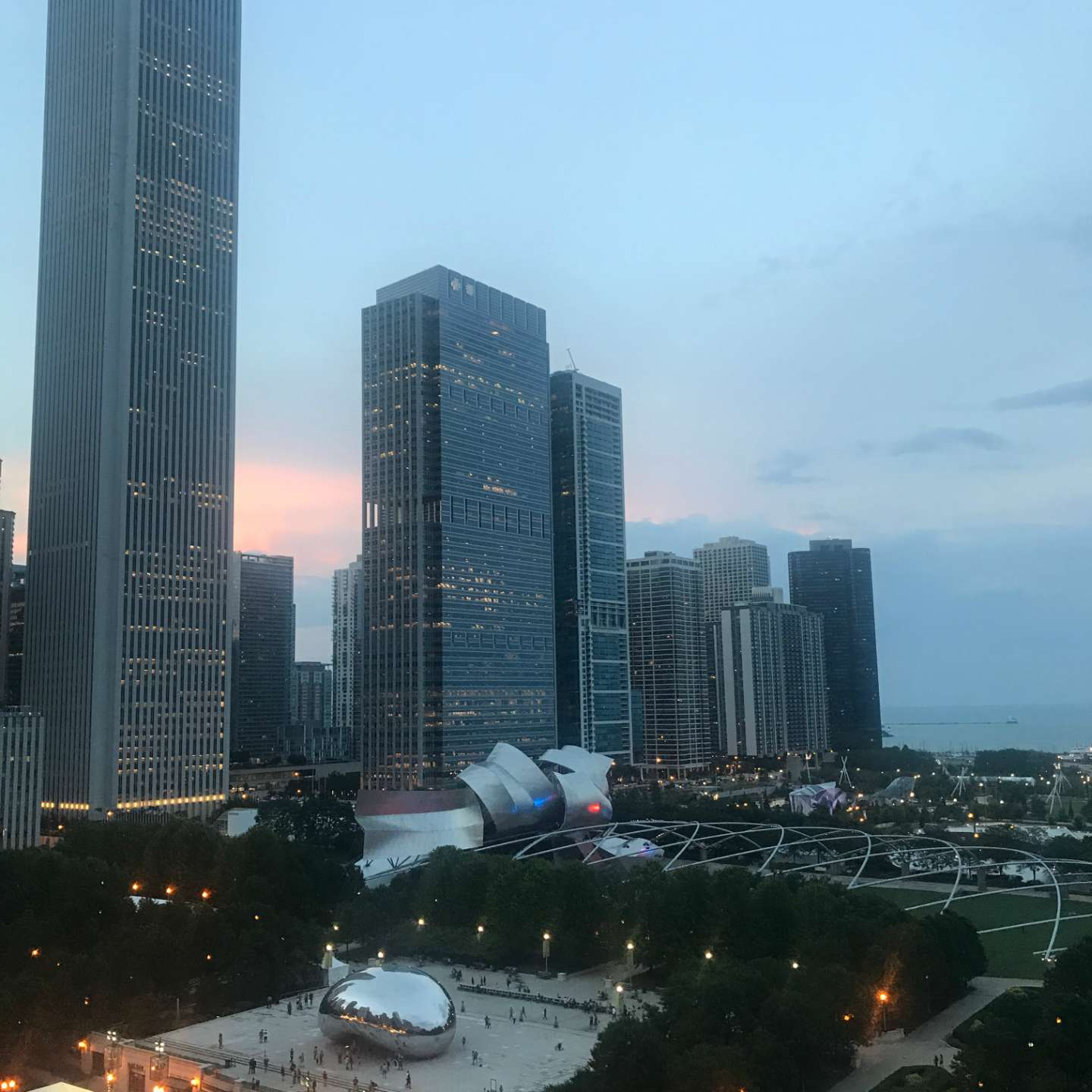 Chicago Travel Guide by NC blogger I'm Fixin' To - @mbg0112