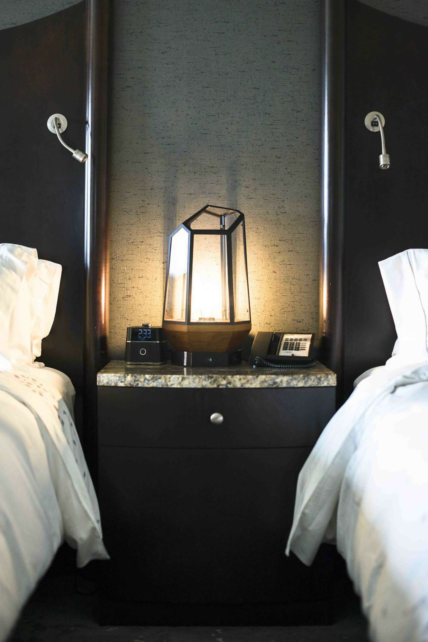 Renaissance Raleigh North Hills Hotel - I'm Fixin' To - @mbg0112