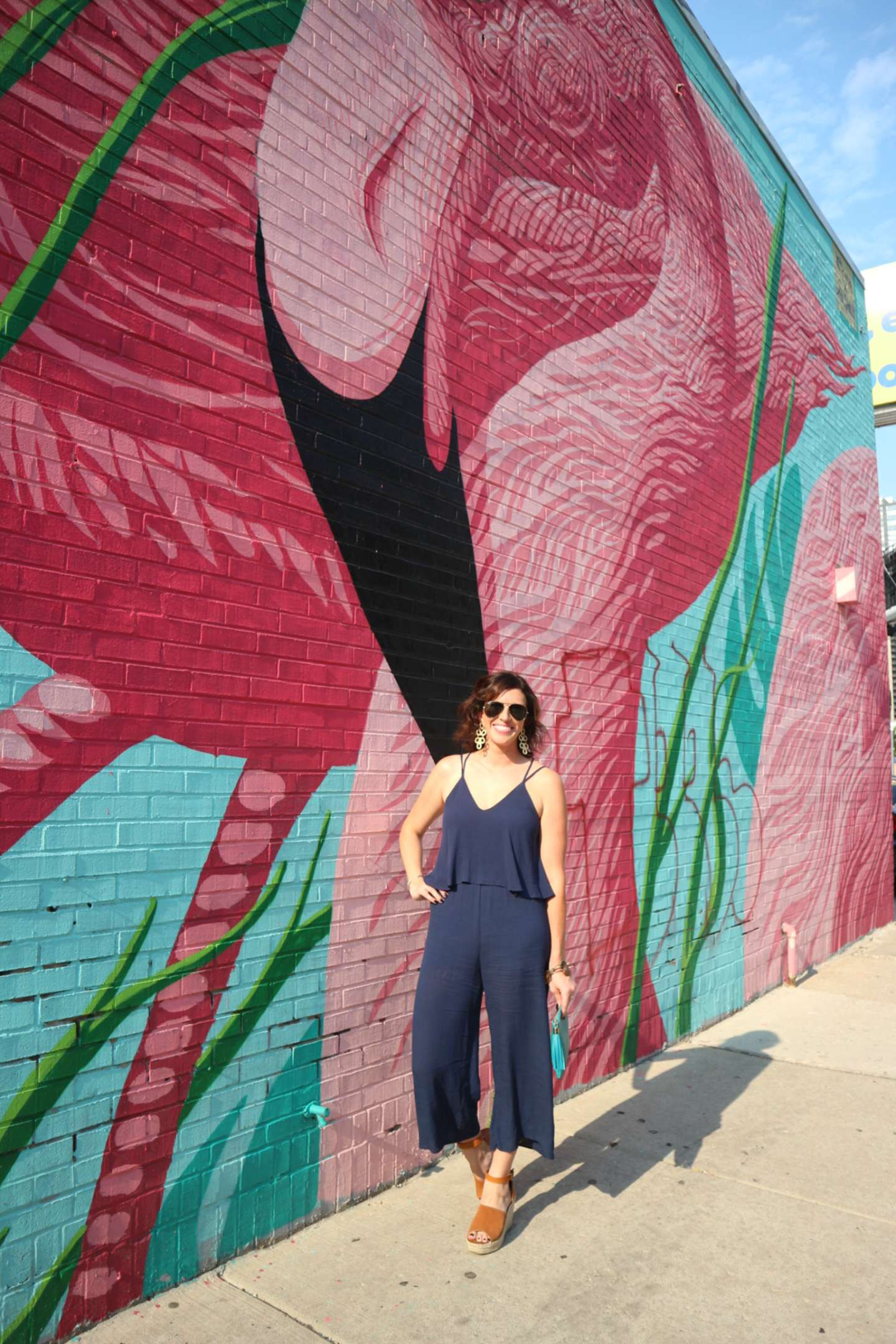 Friday Favorites: Chicago Outfits by NC fashion blogger I'm Fixin' To @mbg0112