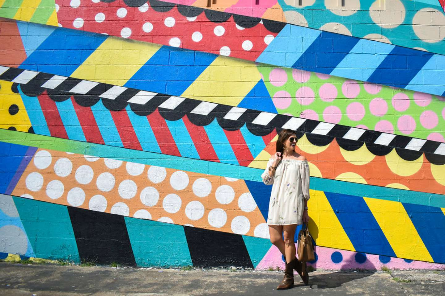 Friday Favorites: Nashville Outfits Roundup & Coffee Talk by NC blogger I'm Fixin' To - I'm Fixin' To - @mbg0112
