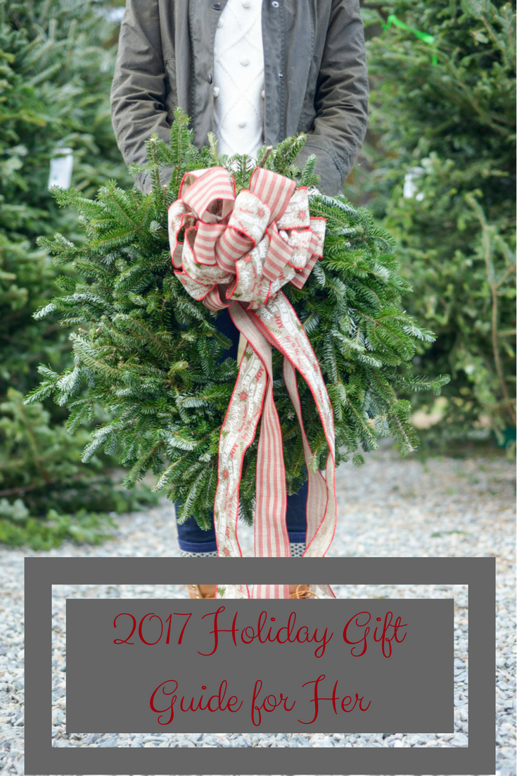 2017 Holiday Gift Guide for Her - I'm Fixin' To - @mbg0112