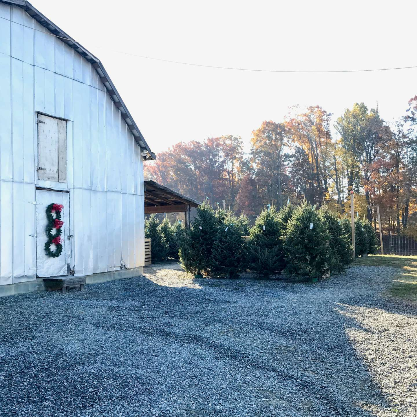 Weekending: Thanksgiving 2017 Edition - I'm Fixin' To - @mbg0112
