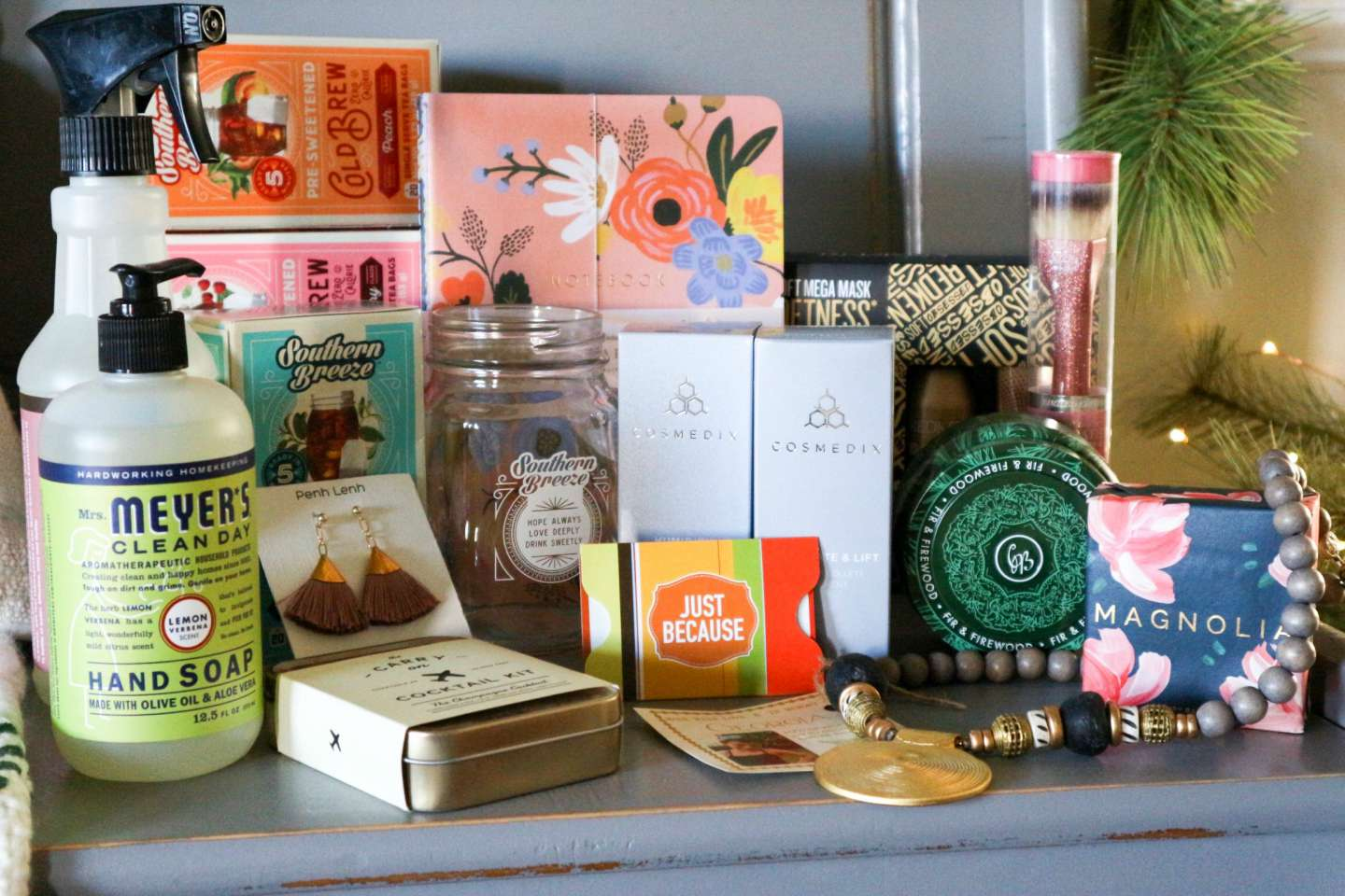My Favorite Things of 2017 + a Giveaway! - I'm Fixin' To - @mbg0112