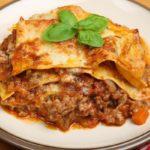 Recipe: Crock-Pot Lasagna