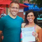 Five on Friday: We Got Our Marriage License!
