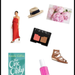 Guest Post: Summer Must-Haves