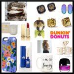 Gift Ideas {Under $100}