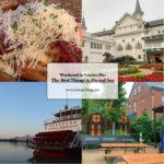 Weekend in Louisville: The Best Things to Do in Louisville