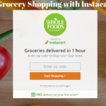 Review: Instacart with Whole Foods