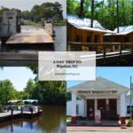 A Day Trip Guide to Windsor, North Carolina