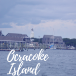 Things to Do on Ocracoke Island
