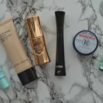 Currently: My Summer Beauty Routine