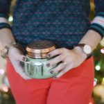 Weekending: A Blogger Holiday Party