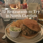 12 Restaurants to Try in North Carolina