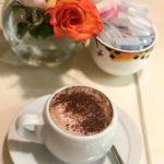 Coffee Talk: April Edition