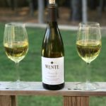 Weekending with Wente Vineyards