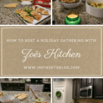 How to Host a Holiday Gathering with Zoës Kitchen