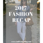 Favorite Looks from 2017