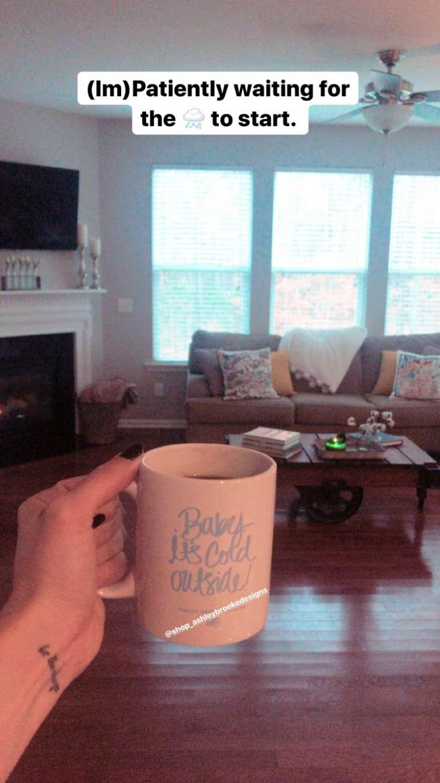 Coffee Talk: January 2018 Edition - I'm Fixin' To - @mbg0112