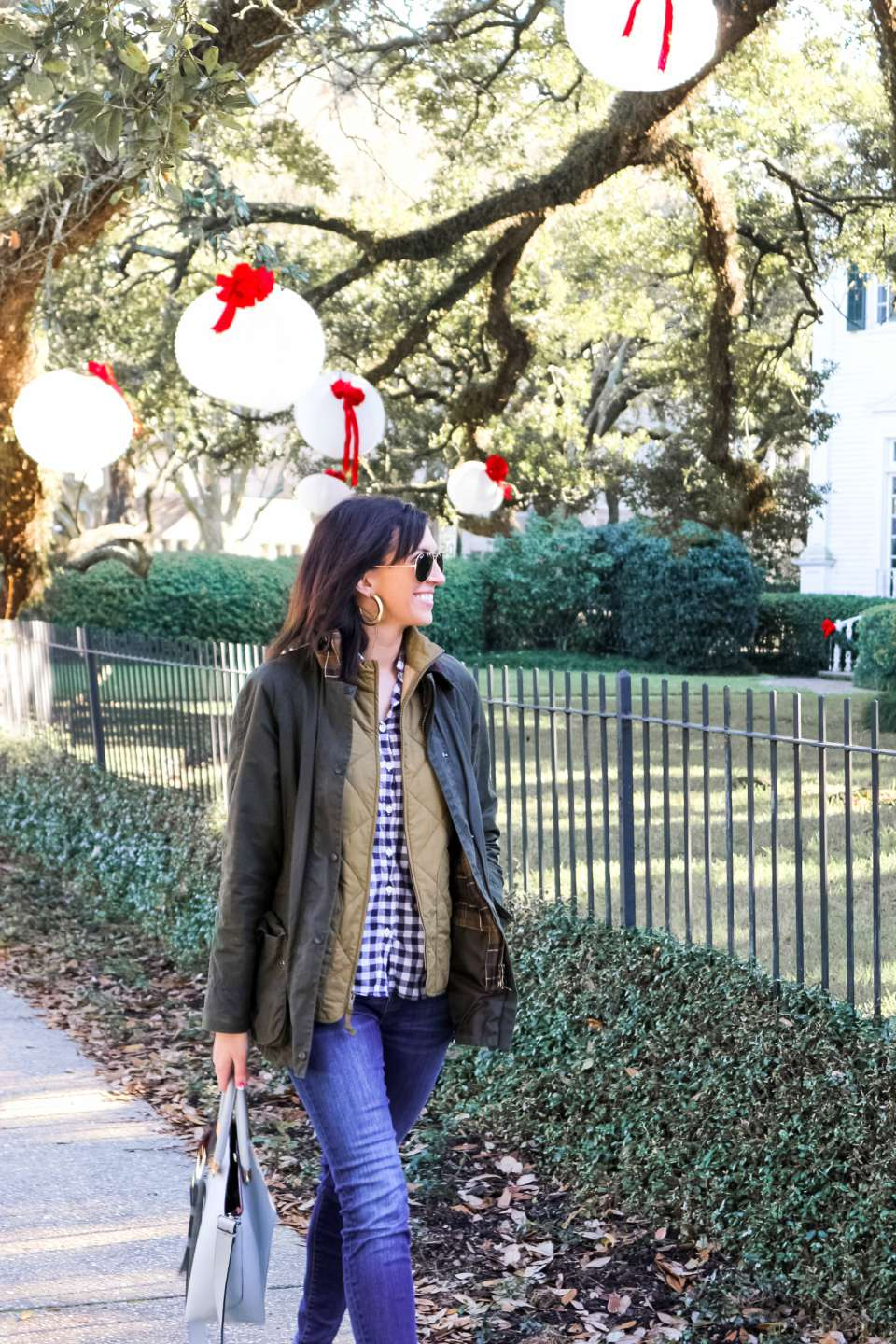 What I Wore in New Orleans - I'm Fixin' To - @mbg0112