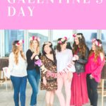 The Ultimate Galentine's Day at Level7 Rooftop