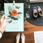 Welcome March + February 2018 Instagram Roundup