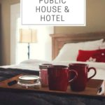 Blowing Rock Hotel: New Public House & Hotel