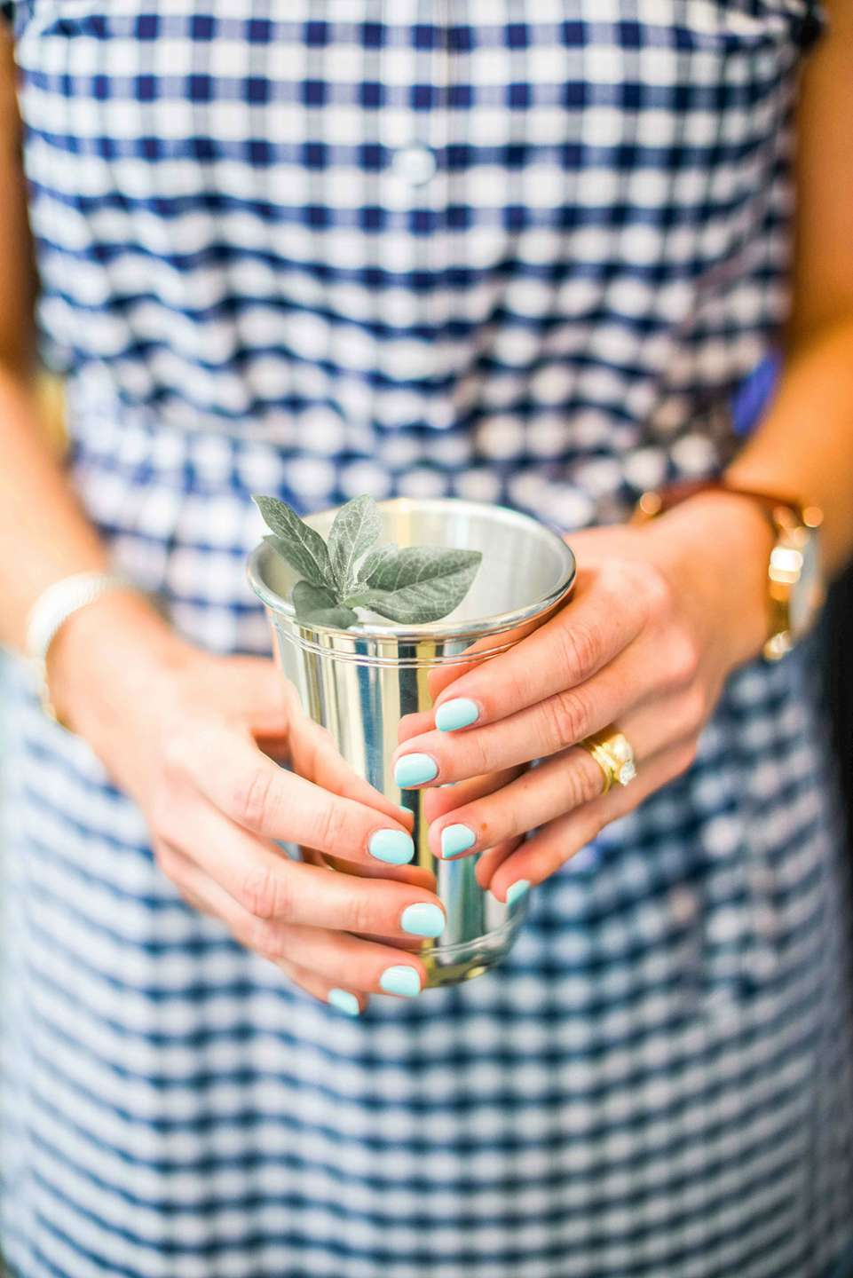 9 Best Nail Polish Colors for Warm Weather - I'm Fixin' To - @mbg0112