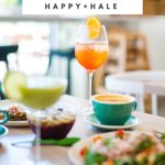 Raleigh Favorite: Happy + Hale