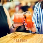 Raleigh Favorite: bartaco
