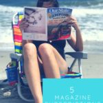 5 Must-Have Magazine Subscriptions