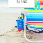 A Day Trip to Topsail Island