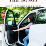 The 30 Ultimate Road Trip Songs