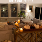 10 Best Fall Candles Perfect for Your Home