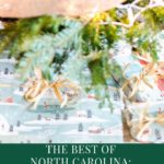The Best of North Carolina Gift Guide 2018 Edition