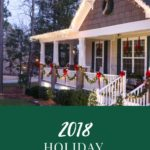 2018 Holiday Home Tour