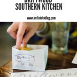 Raleigh Favorite: Driftwood Southern Kitchen