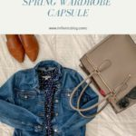 Building Your Spring Wardrobe Capsule