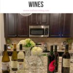 5 Tips to Host Your Own Wine Tasting Party with NC Wines