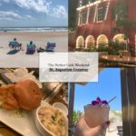 The Perfect Girls' Weekend: St Augustine Getaway