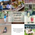 Welcome June + May 2019 Instagram Roundup