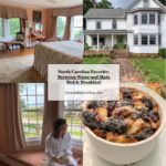 North Carolina Favorite: Between Water and Main Bed & Breakfast in Belhaven