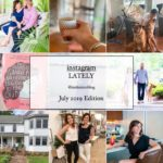 Welcome August + July 2019 Instagram Roundup