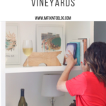 How I Make Time for Decorating with Wente Vineyards