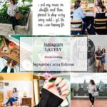 Welcome October + September 2019 Instagram Roundup